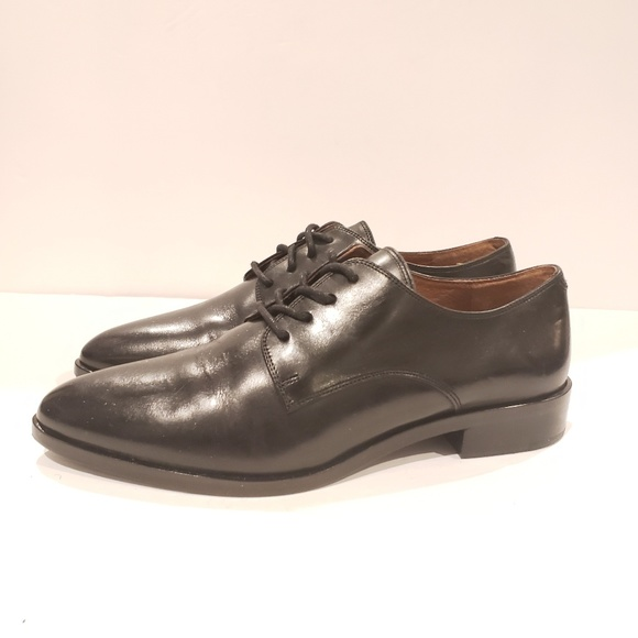 Frye Shoes   Frye Womens Lace Up Oxford
